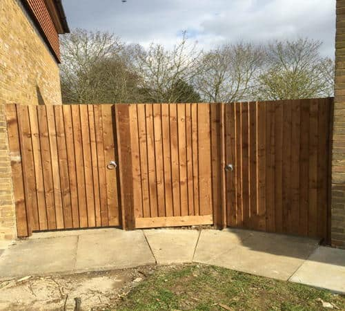 Gate Installers Maidstone Kent