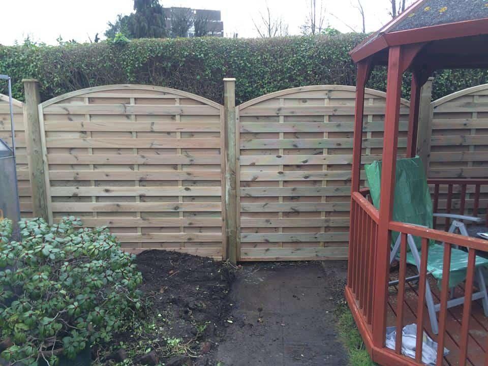 fencing maidstone
