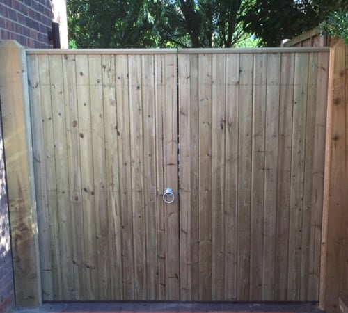 Driveway gate installers Maidstone Kent