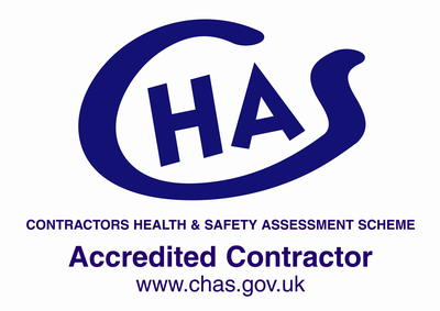 Fencing Maidstone Company CHAS