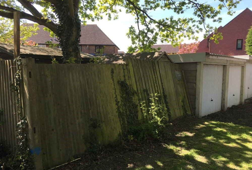 Fence Repairs Blog