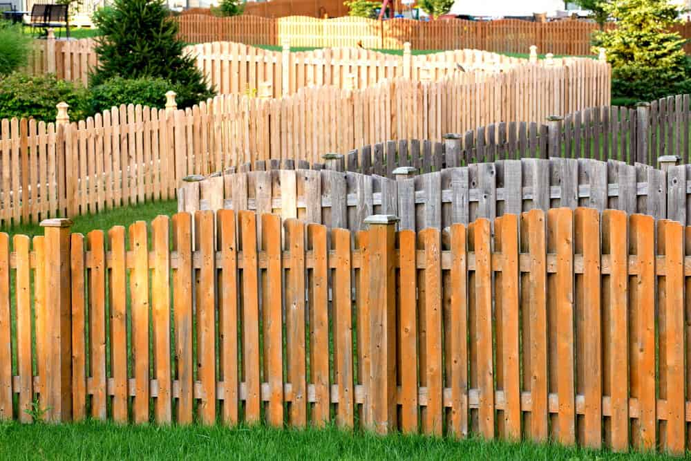 Garden Fencing Kent | Ideas and Repairs