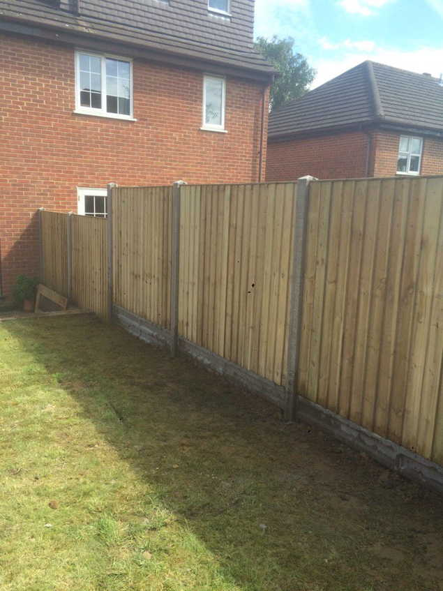 fencing-maidstone