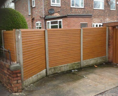 Plastic Fence Panels Kent