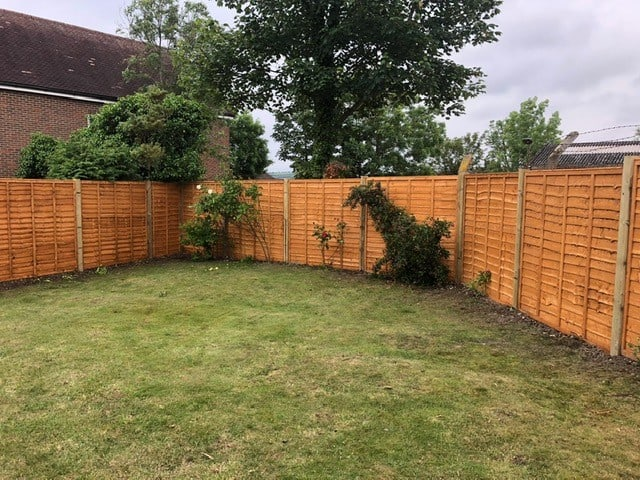 Fencing Company Rochester