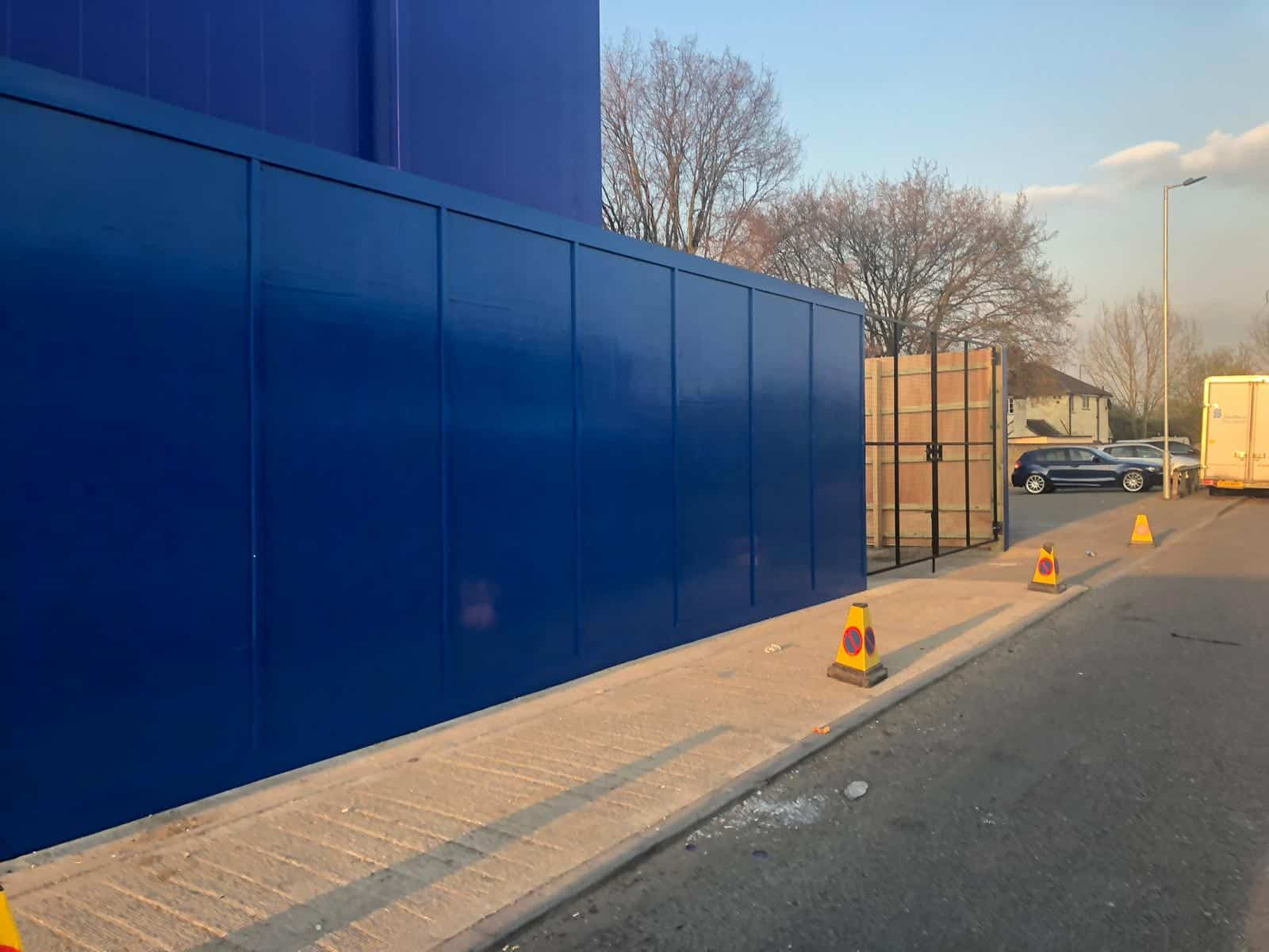Fencing Company Gillingham