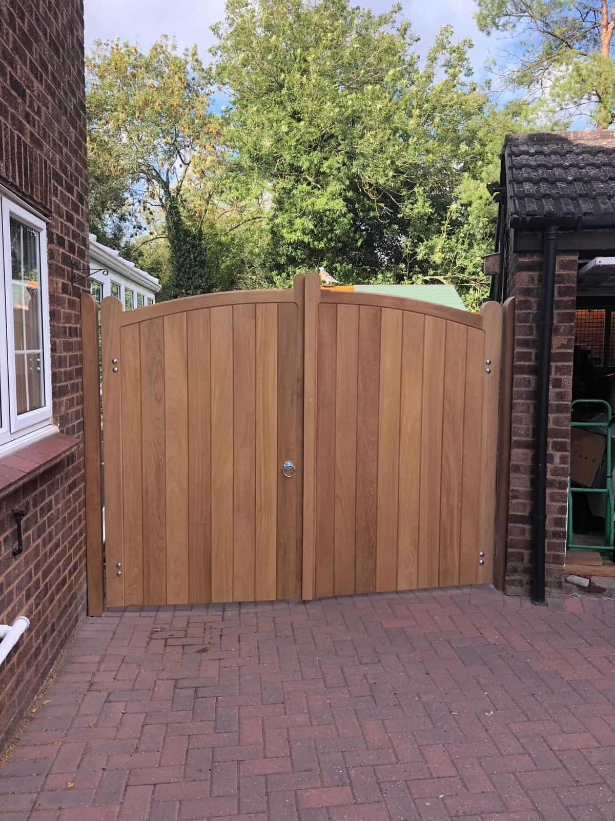 Gates in Sittingbourne